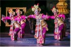 아시아 춤의 멋과 흥