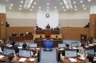 창원시의회, '지방자치법 전부개정 수정 촉구 건의안' 채택
