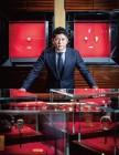 한국 럭셔리 산업의 리더들(11) | 나인범 로저드뷔 코리아 지사장