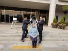 김미숙 의원, '루게릭병 요양 병원 건립' 위한 아이스버킷 챌린지 동참