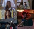 '러블리 호러블리' 신들린 듯 대본 수술 송지효, 불운 닥친 박시후…두번이나 목숨 구해줘