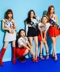 레드벨벳 'Power Up' 가온차트 3관왕, 소셜차트서 방탄소년단 'FAKE LOVE' 다시 1위 랭크