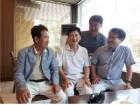 대구지역 중진.원로 예술인 모임 예사랑, 베트남 호치민 미술협회의 초대