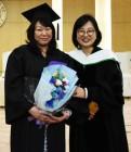 대구사이버대, 2018학년도 전기 학위수여식에 도쿄 거주 일본인 눈길