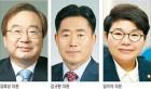 TK출신 한국당 비례대표 TK지역구 다지기…치열한 공천경쟁 예고