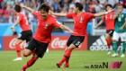 아시안게임 축구 말레이시아엔 졌지만 '월드컵 꿈' 다시한번