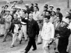 '아홉차리'···베트남·캄보디아·라오스 정식 독립(1950)·한미 FTA협상 개시 공식선언