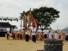 '의령집돌금 농악보존회' 신명상 수상