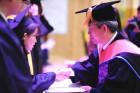 폴리텍대 창원캠퍼스 학위수여식·졸업식