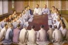 독립선언서에 나타난 기독교 사상