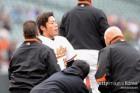 눈물로 범벅 된 MLB 트레이드 마감일