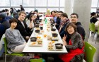 배재대, 외국인 유학생 대상 설맞이 행사 개최