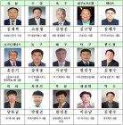 대전체육 73개 종목별단체장 선출..송석찬 김재혁 등 포함