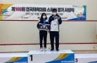 세종시 학생선수 전국체육대회 3개 메달 쾌거
