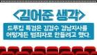 드루킹 특검은 김경수 경남지사를 어떻게든 범죄자로 만들려고 했다.