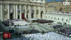바오로 6세 교황과 로메로 대주교 등 7명 성인품에 올라