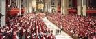 (2) 아직도 저 멀리 있는 제2차 바티칸 공의회