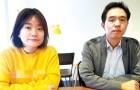 (인터뷰) 이인성 그린피스 캠페이너.김지석 그린피스 기후에너지 스페셜리스트