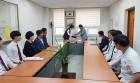 광주진흥중 학생들 뇌종양 투병 친구 위해 모금운동