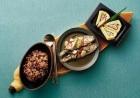 팥밥과 현미영양밥