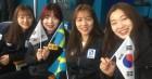 '팀 킴' 꺾고 국가대표된 99년생 고교 동창 컬링팀