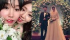 """""""가장 아름다운 결혼식"""" 셀럽 인스타 점령한 로코베리 결혼식 사진"""