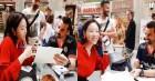 스페인에서 소매치기 잡은 여자 연예인 (영상)