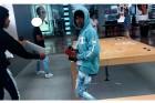 """미국 새크라멘토 경찰 """"애플 아이폰·아이패드 2만달러치 도둑 공개수배"""""""