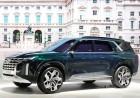 현대 SUV 팰리세이드·사생활 엿보는 구글·제네시스 G90 인기