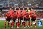 한국 FIFA 랭킹, 두 계단 상승한 55위…일본 54위, 아시아 최고는 이란 33위