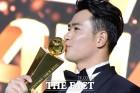 김재환, 왜 스스로 MVP 후보 사퇴하지 않았을까