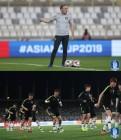 한국-중국 오늘 조1위 결정전…벤투호 첫 시험대, 손흥민 안뛰어도 이겨야 하는 이유