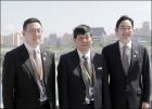 """블룸버그 """"삼성 이재용·현대차 정의선... LG 구광모 상속세 주시"""""""