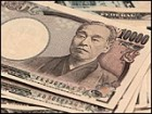 세계 경제 부진... 엔화환율 한방에 110엔선 무너져