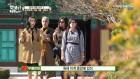 '어서와 한국은 처음이지?' 무슬림 친구들의 전주 '정혜사' 방문기