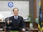 최해범 창원대 총장, '플라스틱 프리 챌린지' 캠페인 동참