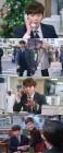 MBC '더 뱅커' 안우연, '열정 만렙 은행원' 활약 기대하라! 김상중과 환상의 호흡 예고! 대한은행 최고의 '男男 케미'