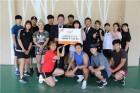 사상 최초 카누 남북 단일팀에 bhc치킨 후원
