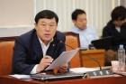 김종훈 의원, 예결위에서 울산대교 등 지자체 민자도로 통행료 지적
