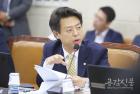 김영호 의원, 프란치스코 교황에 한반도 평화 메시지 전달