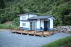 김창준 이동식주택 전시장, 농막에서 이동식 한옥 주택까지 한눈에