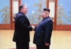 """폼페이오 """"진전 이뤄질 것 믿는다""""…대북 비핵화 협상 '빅딜' 이뤄질까"""