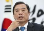 김병준 한달, 계파갈등은 '잠잠'…당 전투력은 '글쎄'
