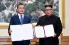 평양회담 후 빨라진 한반도 비핵화 시계