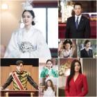 '황후의 품격' 첫방송 관전 포인트…장나라·최진혁·신성록 등이 펼칠 황실로맨스릴러