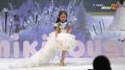 중국 북경모가모델에어전시 유한회사, '2018년 미키하우스 중국 어린이 모델 선발대회' 성공리 개최