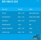 아파트투유, 서울 자양동 테라팰리스 건대 2차 청약 당첨자 발표…청약 일정은 대구 빌리브 스카이 등 10건