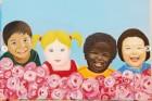 '나혼자산다' 김지수, 그림 실력 수준급…직접 그린 아이들 모습 눈길