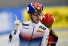 한국 남자 쇼트트랙 월드컵 6차 개인전 석권, 여자부 노 골드'
