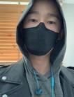 """허지웅, 림프종 항암치료 시작…""""이길게요"""""""